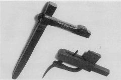 Combination Nail Header/Making tool