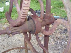 Bellow Pump Gears 2