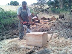 shaping up log