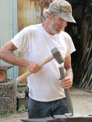 Stan's Hammer-in