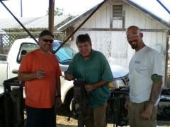 my hammer with brian brazeal