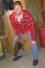 anvil lifting