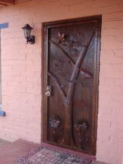 Doves Door