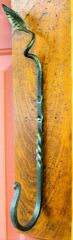New leaf wall hooks