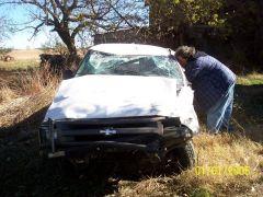 my accident