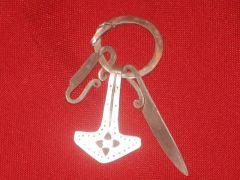 -silver hesselberg amulet