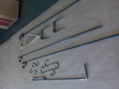 -fire irons set