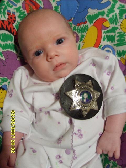 Officer Brooke Roeder