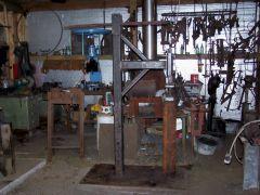 power hammer progress