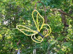 RR Spike Butterfly