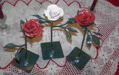 Everlasting roses