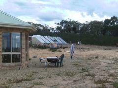 our solar  pannels