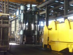 visit to  a largest forging plant in the southen hemeshire
