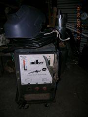 Welder, $50