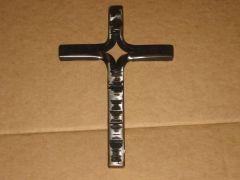 One Piece split cross
