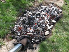 sword roasting