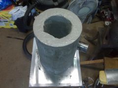Mortar Finished