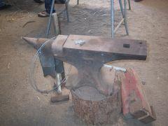 corrigin museums anvil.