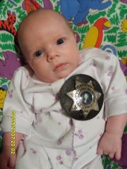 Officer Brooke Roeder