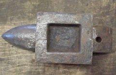 unknown anvil