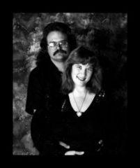 Steve & Cherese