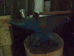 new anvil