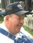 Fred McDaniel