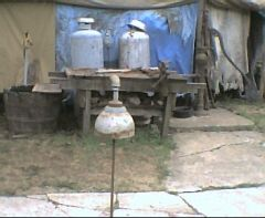 Mushroom Bell