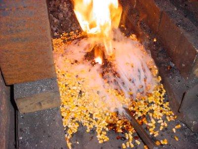 Corn Forge