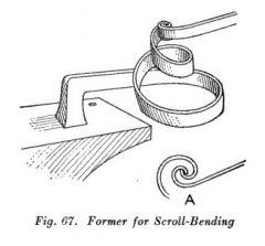 Scroll Bender