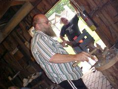 Possum's Hammer in