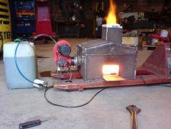 Oilburner