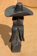 old cowboy by Dave Sprague