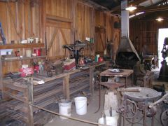 Barberville, FL convention, Shop Tools
