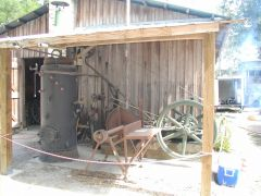 Florida Blacksmithing Convention 2006