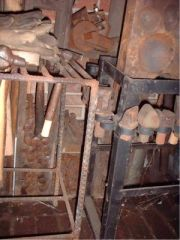 tool rack