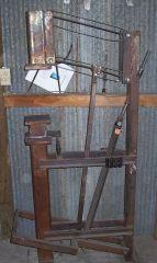 Treadle Hammer