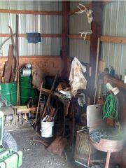 Blacksmiths Corner