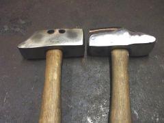 Duck Hammers