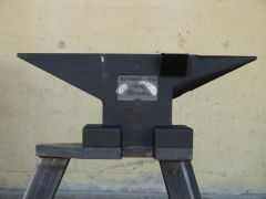 New Hofi Anvil