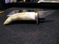 cablemascus knife
