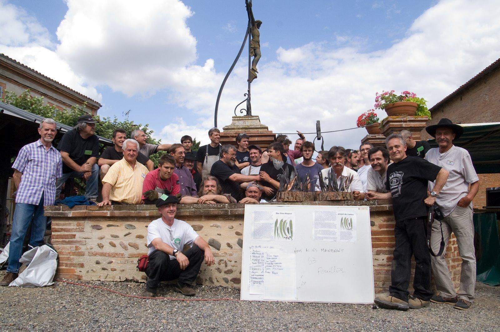 carillon 2009
