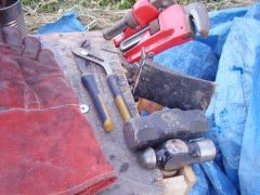 Smithing Tools