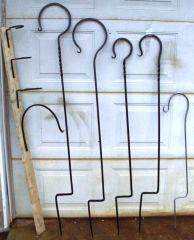 garden hangers