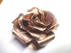 Copper Rose for Icon