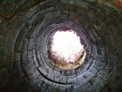 Furnace Chimney