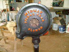 Champion 'Midway' blower