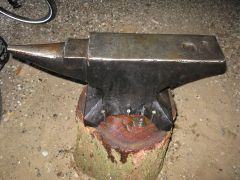 my anvil