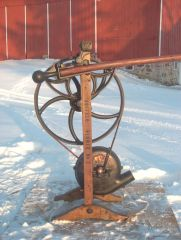 Buffalo Blower No. 3