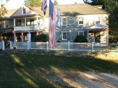 Shriver House
